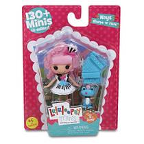"Кукла 534006 MINILALALOOPSY серии ""В мире музыки"" - КЛАВЕСИНА (с аксессуарами)"