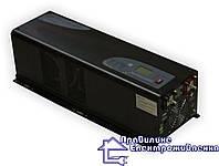 Інвертор із функцією ДБЖ SantakUPS IR 6048 (6,0 кВт; 48 В), фото 1