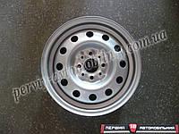 Диск колесный сереб. метал. ВАЗ 2112 (АвтоВАЗ)