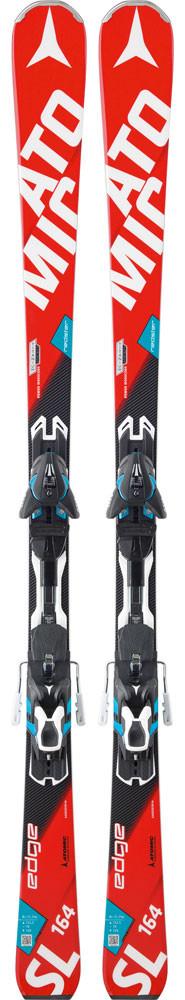 Горные лыжи Atomic REDSTER EDGE SL & XT 12 red/black/white (MD)