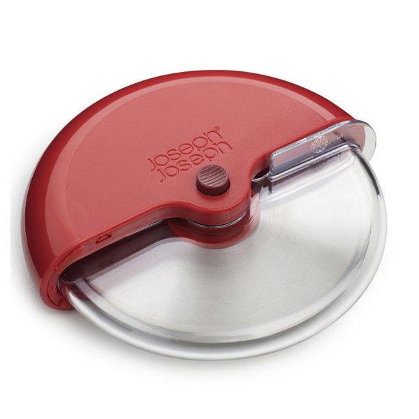 Нож для пиццы Joseph Joseph красный 20003