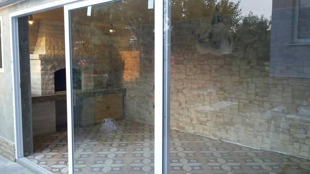Раздвижные окна и двери SWS  в Одессе -1