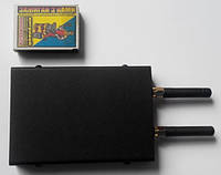 MG-250-100  2-х диапазонный подавитель навигационных систем GPS и Glonass