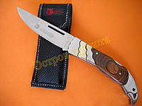 Нож складной Columbia 191 с чехлом