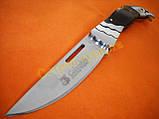 Нож складной Columbia 191 с чехлом, фото 3