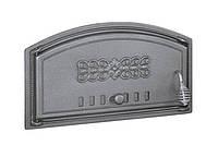 Дверка для хлебной печи (21,5 х 49 см/18х44,2 см)