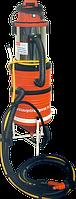 Инжекторный пескоструйный аппарат PR 50, производства компании SAPI, ФРГ