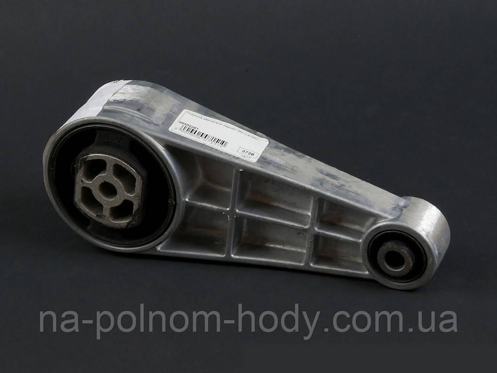 Подушка двигуна (тяга реактив.) задня Лачетті 1.6, 1.8 LDA (оригінал) Pyung Hwa Корея