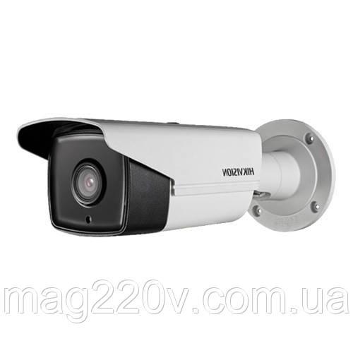 1 Мп Turbo HDTVI камера Hikvision DS-2CE16C0T-IT5F (3.6) - ЧП  «Мир электроники» в Николаеве