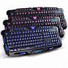 Игровая клавиатура с подсветкой, фото 2