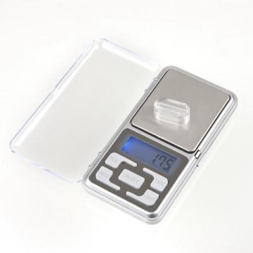 Весы Ювелирные кухонные 200г точность 0,01г Подсветка экрана