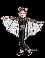 Детский карнавальный костюм ЛЕТУЧАЯ МЫШЬ код 2045