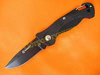 Складной нож Ganzo G611с свистком