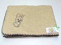 Детские экко одеяла (зайка)