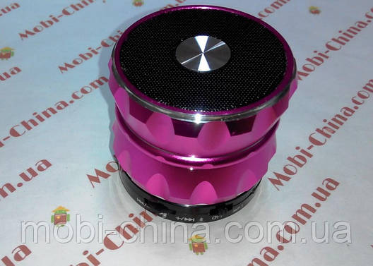 Портативная колонка Mini bluetooth speaker BL-19, фото 2