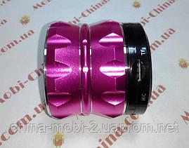 Портативная колонка Mini bluetooth speaker BL-19, фото 3