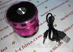 Портативна колонка Mini bluetooth speaker BL-19, фото 3
