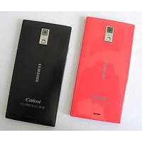 "Смартфон Samsung (Caimi) S9 - 4 ядер, экран 5"", 2 SIM+Чехол., фото 1"