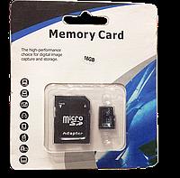 Memory Card Micro SD 16GB