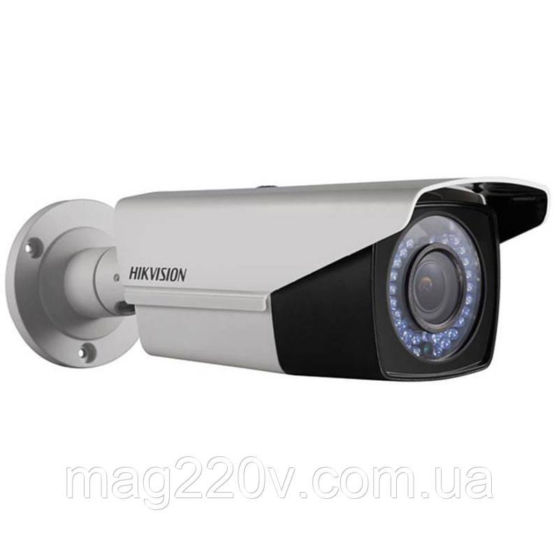 1.3 Мп Turbo HDTVI камера Hikvision DS-2CE16C2T-VFIR3 (2.8-12)