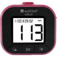 Глюкометр Wellion CALLA Light, набор для измерения глюкозы, (Австрия)