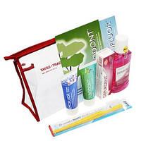 Гигиенический набор для полости рта SWISS DENTA, Wild-Pharma