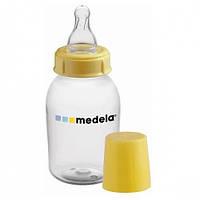 Пляшечка для годування з соскою Medela 150 мл