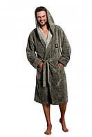 Чоловічий халат L&L BRUCE