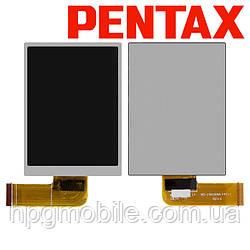 Дисплей (LCD) для цифрового фотоаппарата Pentax LS1000, оригинал