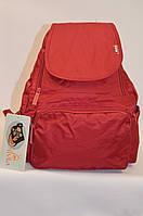 Рюкзак женский Silvia мод.687   красный