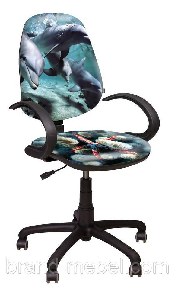 Кресло Поло Дизайн АМФ-5