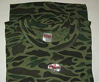 Мужская футболка камуфляж Ezgi