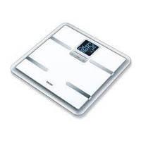 Весы диагностические Beurer BG 40 White, (Германия)