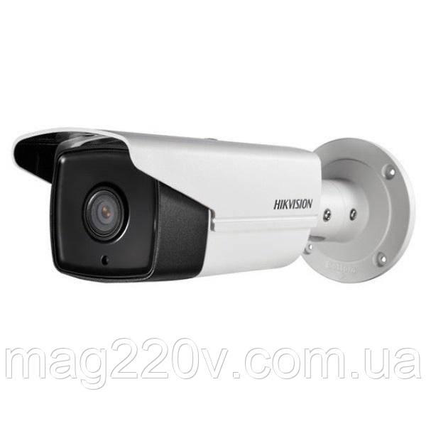 2 Мп Turbo HDTVI камера Hikvision DS-2CE16D0T-IT5F (3.6) - ЧП  «Мир электроники» в Николаеве