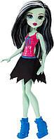 Кукла Фрэнки Штейн  Командный Дух Бюджетная (Monster High Ghoul Spirit Frankie Stein Doll)