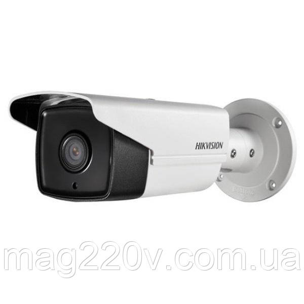 2 Мп Turbo HDTVI камера Hikvision DS-2CE16D0T-IT3F (3.6)