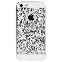 Распродажа, алюминиевый чехол для iPhone 5/5S - iBacks Cameo Venezia