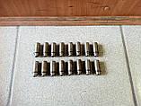 Втулка клапана направляющая Газель, Волга, УАЗ 405, 406, 409 (AMP), фото 2