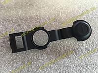 Крышка защитная минусовой клеммы аккумулятора (-) Lanos,Sens,Nubira,Leganza Ланос сенс 96187088