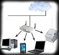 Настройка, администрирования компьютерных сетей