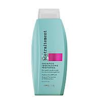 BRELIL BIO HYDRA Шампунь для сухих и поврежденных волос 1000 ml ,250ml