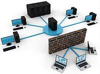 Построение и обслуживание локальных вычислительных сетей (ЛВС)