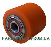 Ролик полиуретановый 80х70