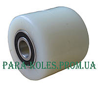 Ролик полиамидный 80х70 мм для роклы