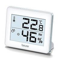 Комнатный термогигрометр Beurer HM 16, (Германия)