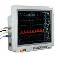 Реанимационный монитор пациента G3L, Heaco (Великобритания)