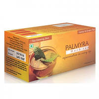 Чай Пальмира Гуд Хелт + Гловинг Скин, набор - хорошее здоровье и сияющая кожа, (Индия)