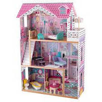 Кукольный домик KidKraft Annabelle