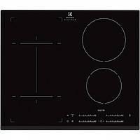 Индукционная варочная поверхность Electrolux EHI 9654 HFK