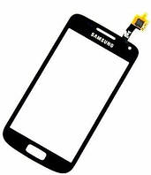 Сенсорный экран Samsung i8150 (Galaxy W) (черный)
